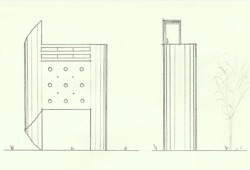 Sketch facades