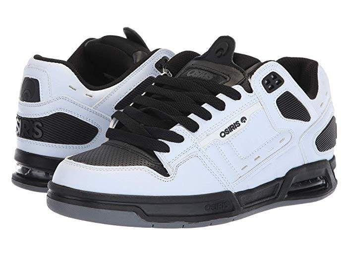 Chaussures de skateboard homme Osiris Peril