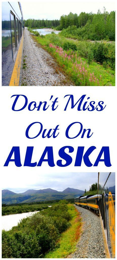 History, wildlife, stunning landscapes, adventures for the most daring thrill seekers...No matter which aspects of this amazing state interest you the most, one thing's definitely for sure – you don't want to miss out on Alaska. It is truly unlike anywhere else on earth.