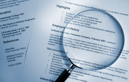 recruiter insights 10 resume tips recruiters want you to follow
