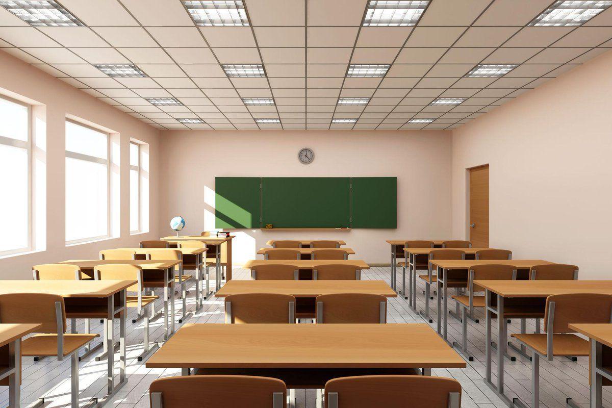 Create A New Default Classroom Arrangement And 11 More Back To School Tips For Teachers Arsitektur Sekolah Desain Interior Rumah