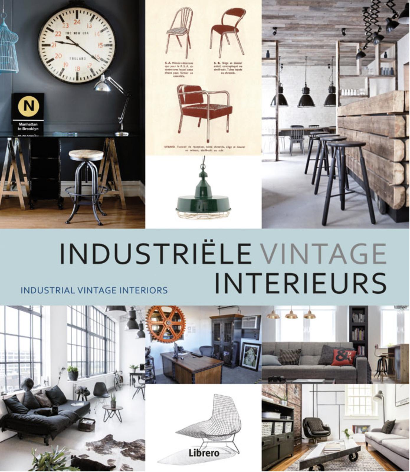 Inspiratieboek voor je interieur! Opmaak binnenwerk door Studio Spade