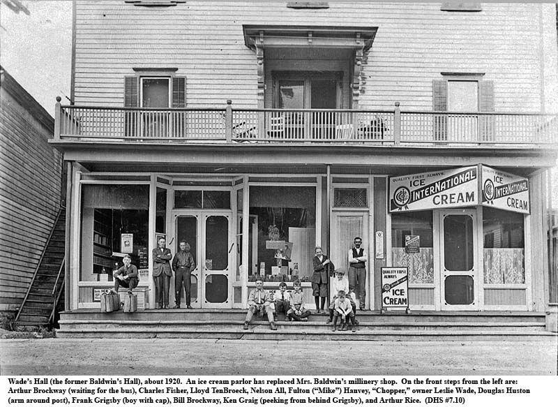 Craft Stores In Waterville Maine