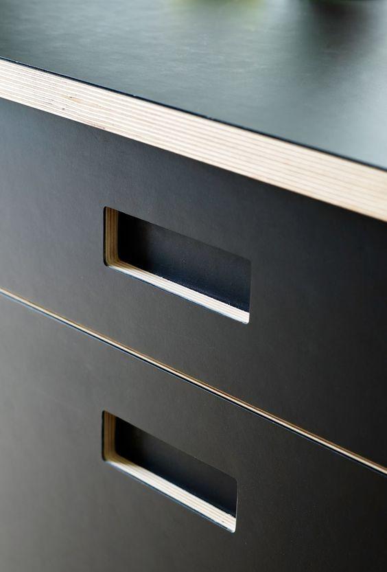 linoleum bordplade google s gning plywood pinterest k che keller waschk chen und beschl ge. Black Bedroom Furniture Sets. Home Design Ideas