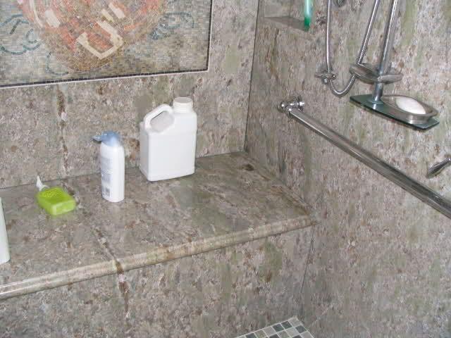 corian shower | Solid surface shower walls corian - Shower walls ...