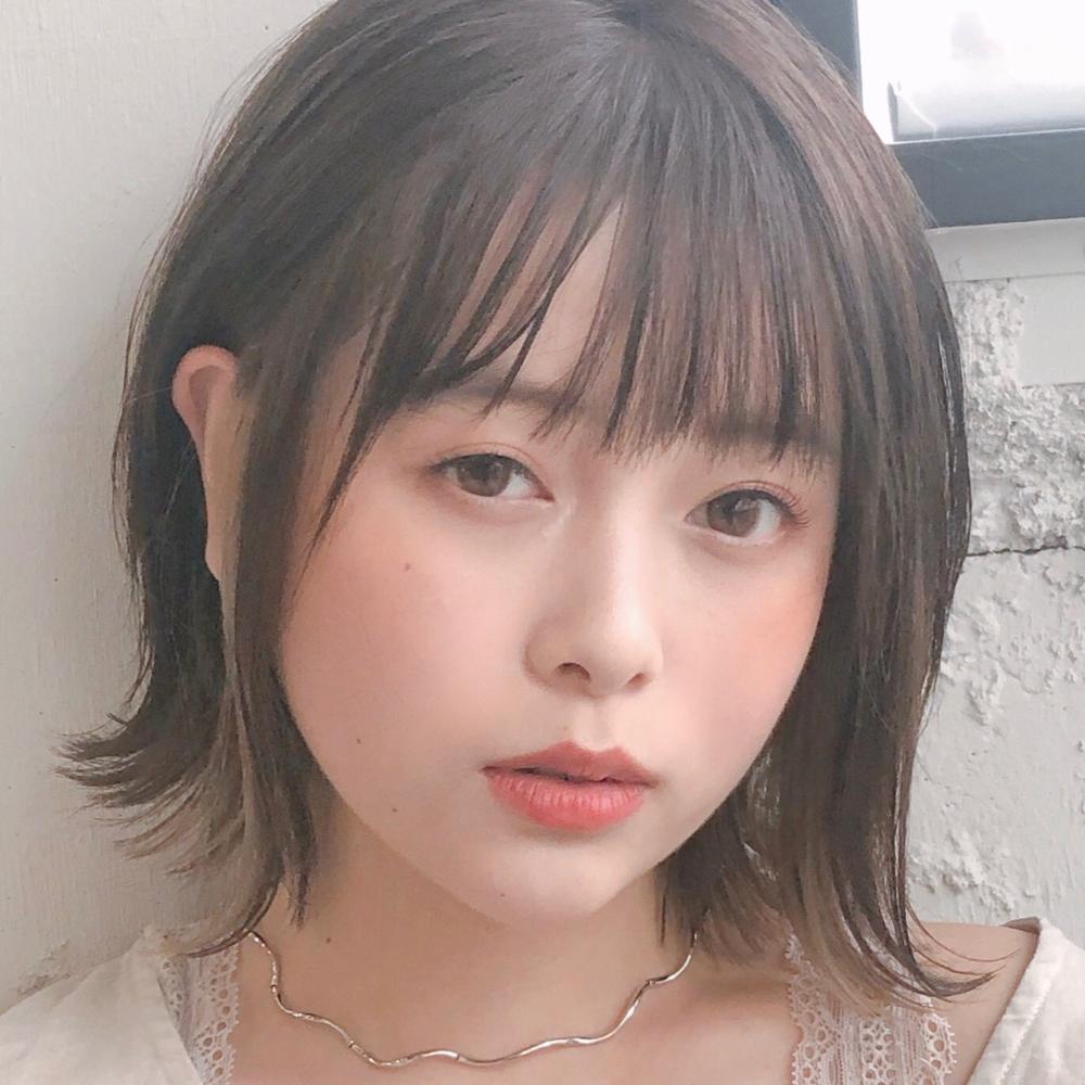 本田 翼 髪型 ウルフ