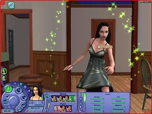 Mod The Sims No Name Modifications For Witches And Warlocks Sims Sims 2 Witch