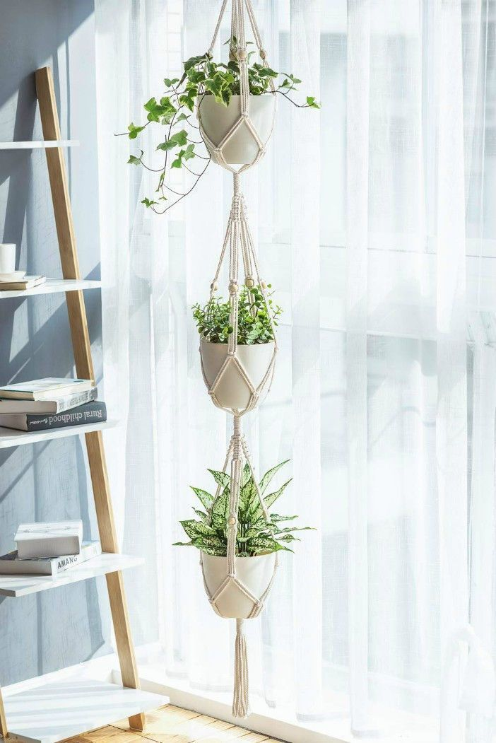 20 stylish ideas for decorating your small space with plants
