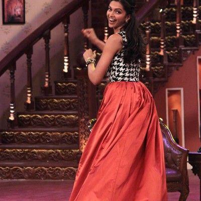 Deepika Padukone hairstyle in Ramleela 1   Deepika ...