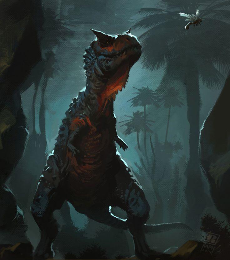 Troodon: The Intelligent Dinosaur
