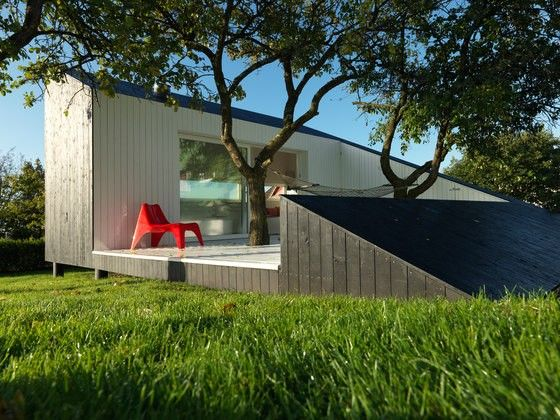 Slice par Saunders Architecture - Journal du Design