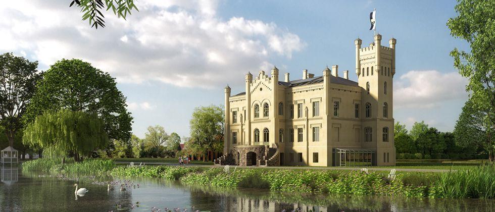 Schloss Hagenow