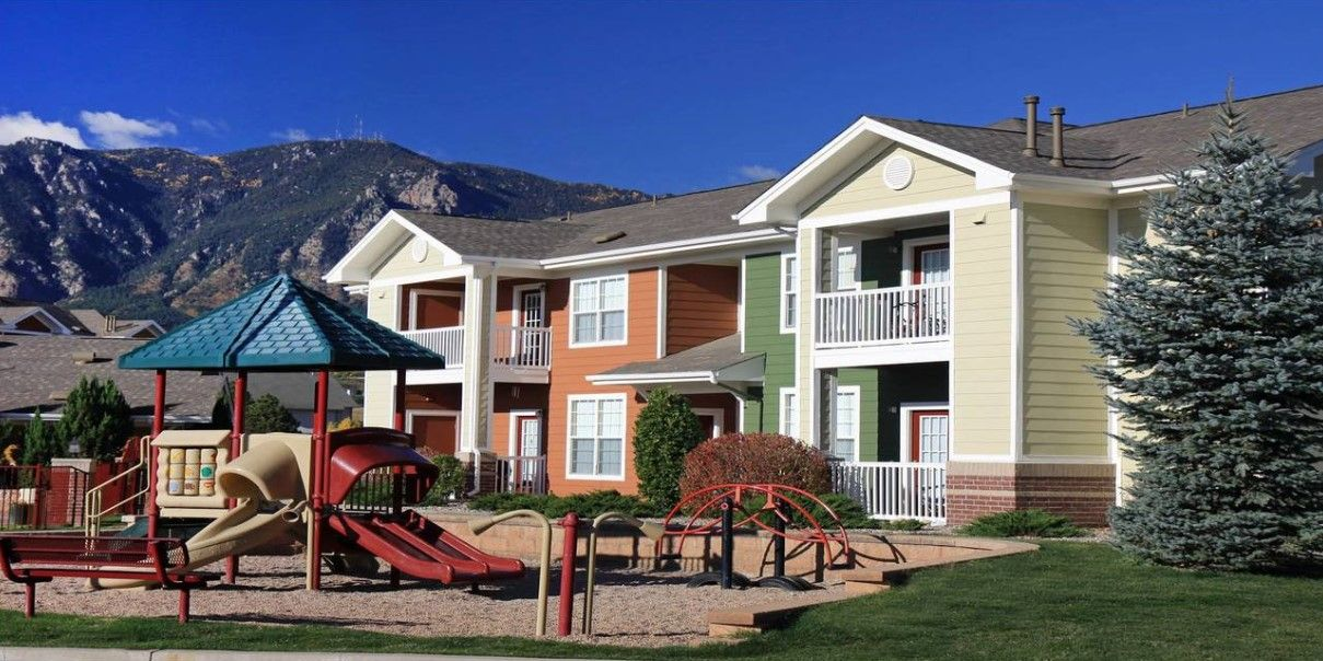 Cheap apartments for rent in colorado springs cheap