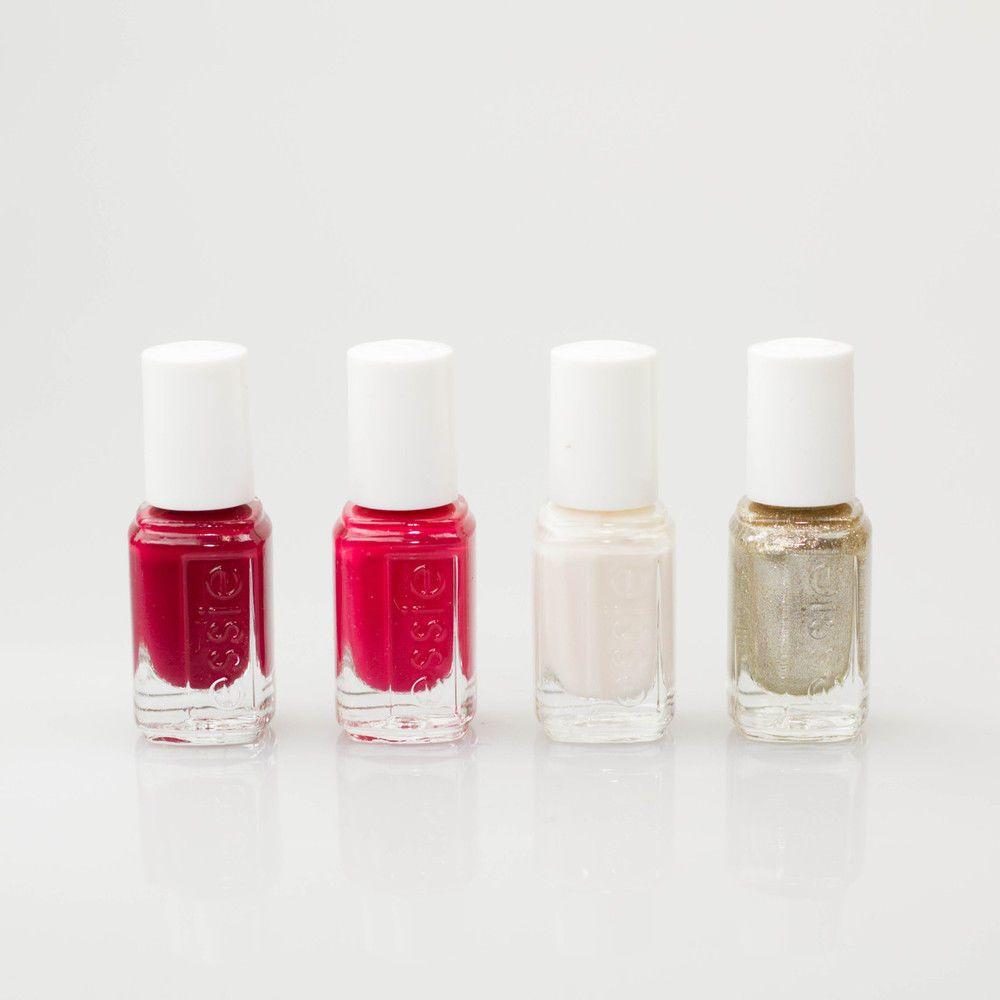 ESSIE Nail Polish, Mini Collection - Winter 2014 | Essie nail polish ...