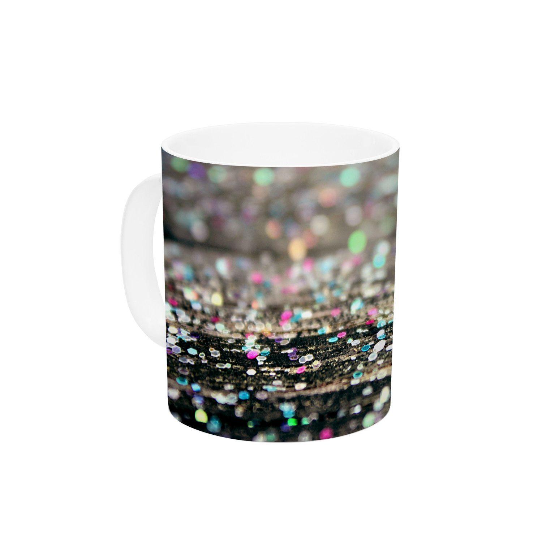 After Party by Beth Engel 11 oz. Ceramic Coffee Mug