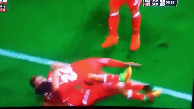 Cervi goal vs Braga - Streamable