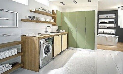 Lavaderos modernos buscar con google lavadero for Diseno lavadero