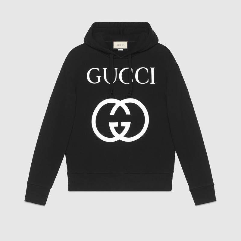 1f10ae5e404 GUCCI Tiger Print Sweatshirt.  gucci  cloth  sweatshirt