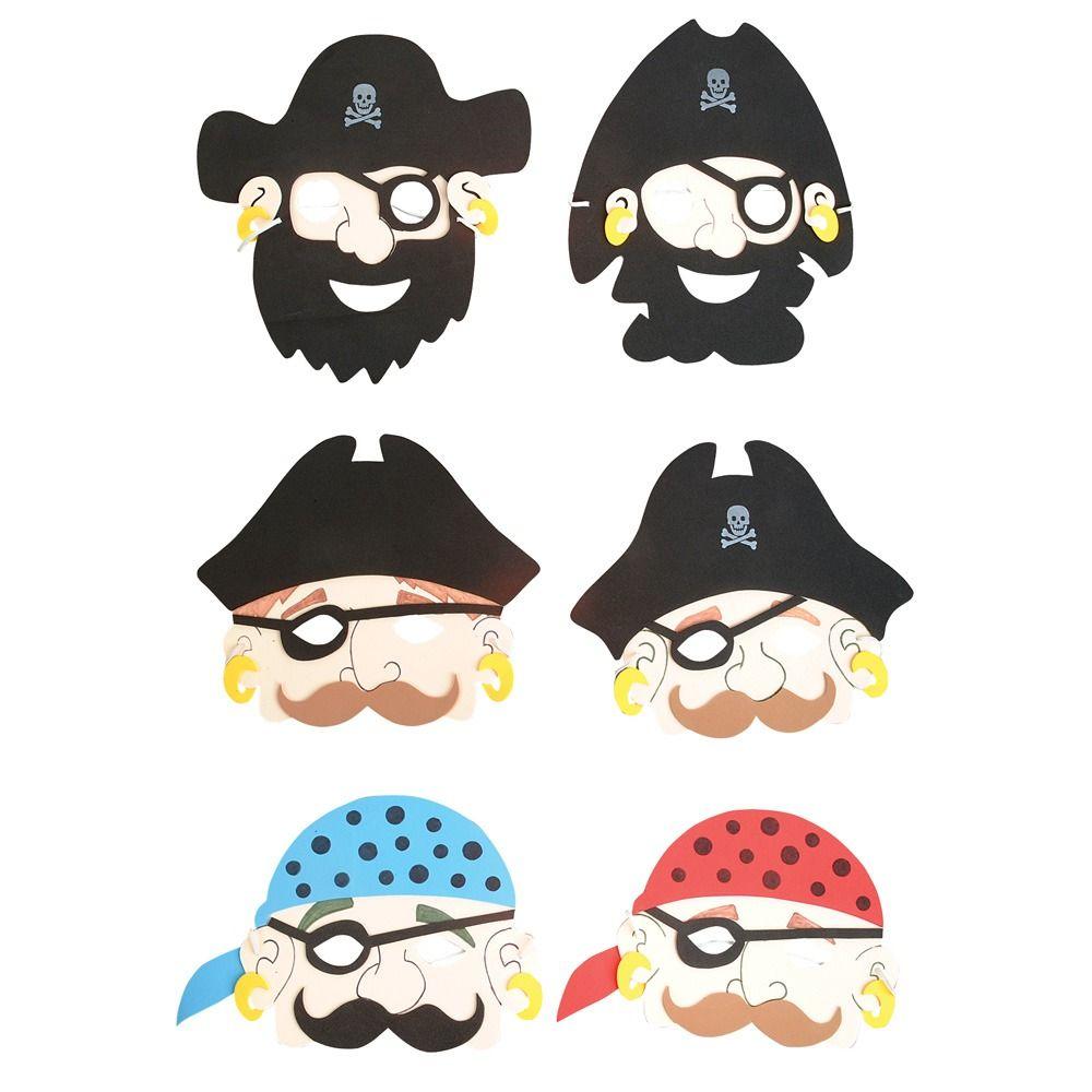 Rhode Island Novelty Masks