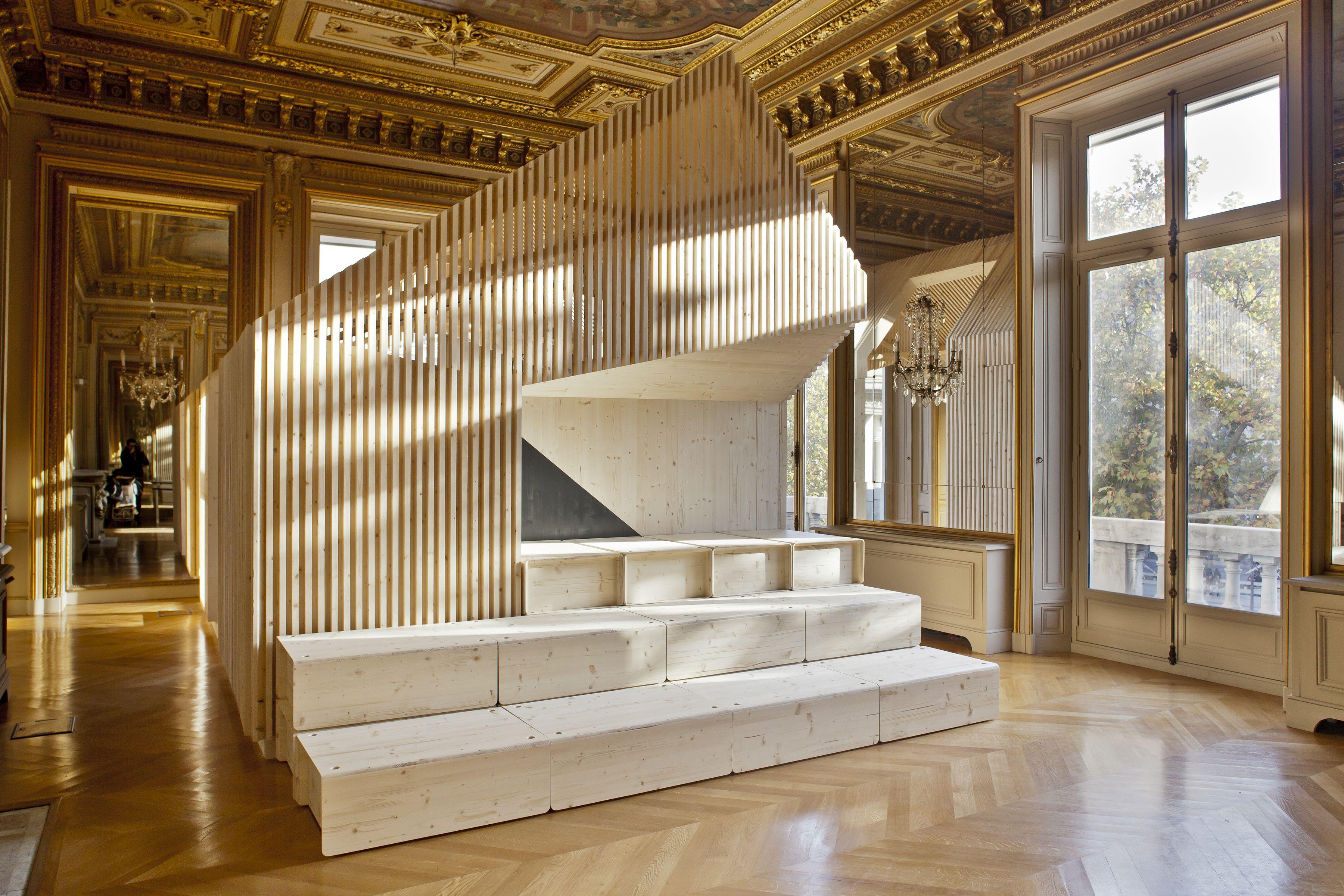 Ekimetrics, Paris  #HospitalityDesign #HospitalityDesignMagazine #hdmag #design #inspiration #Paris