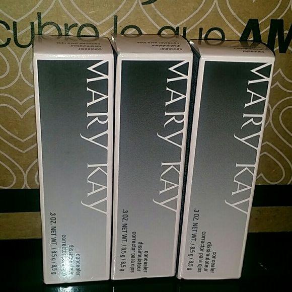Mary kay concealer Long lasting, lightweight,creamy formula Makeup Concealer