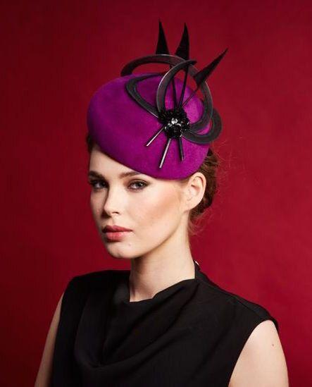 K J Millinery   Bespoke Hats & Fascinators   Bespoke hats