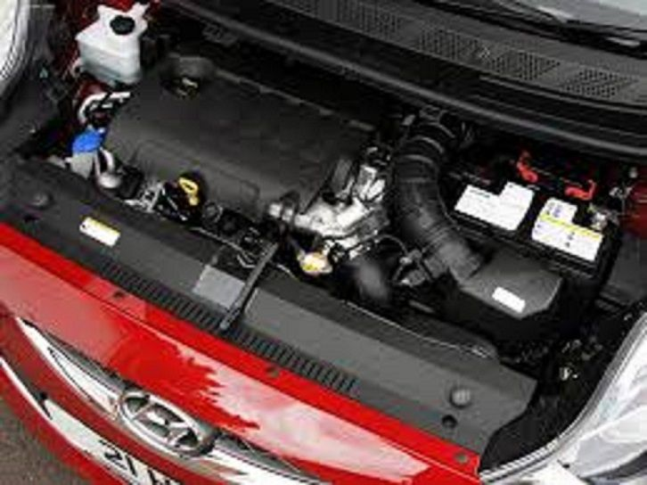 2016 Hyundai Ix20 Engine Hyundai Pinterest Engine And Cars