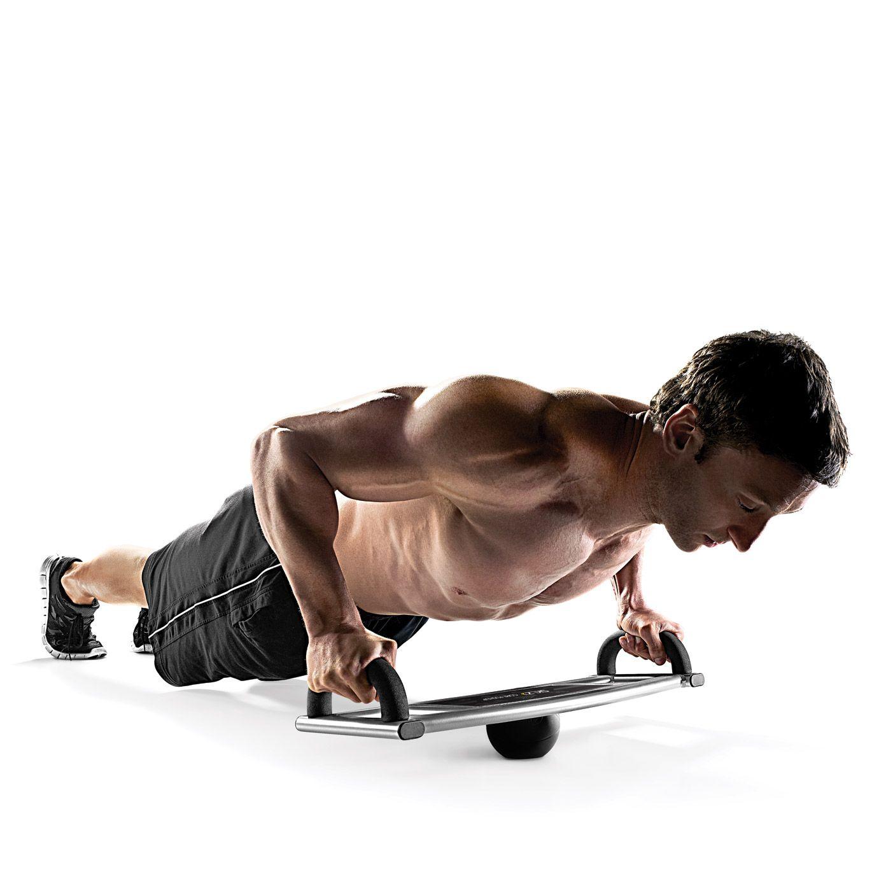 Core Pushup™ at SKLZ SKLZ PinToWin Strength training