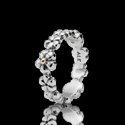 • Pandora ring • 190440 • Uw-juwelier.nl • € 79.- •