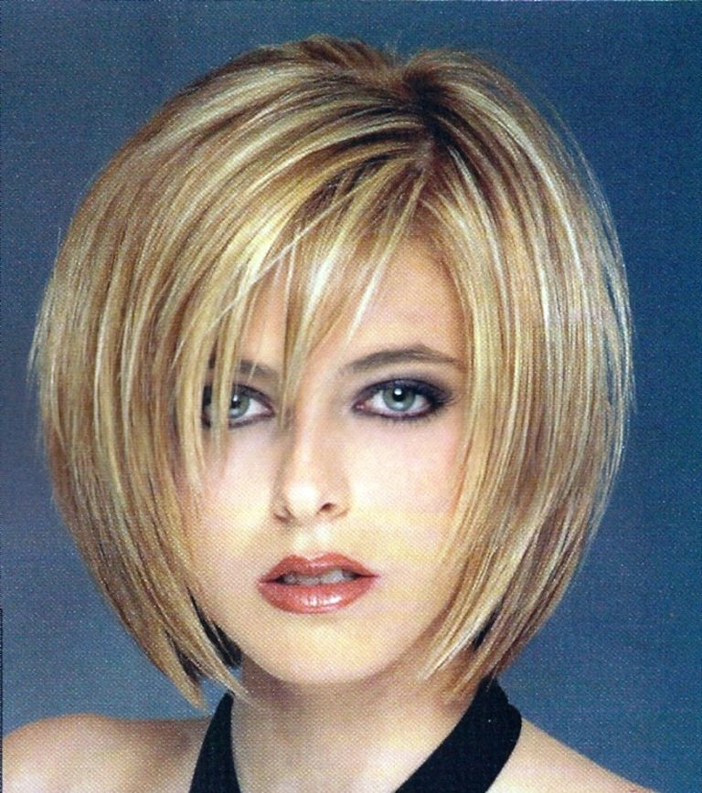Short Haircuts For Round Faces 2014 2015 Hairstyles Glow Get