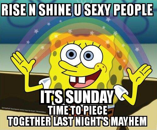 53d9192c6b532033909cbf138b56ca3b Funny Sunday Good Morning Memes Pics Good  Morning Images