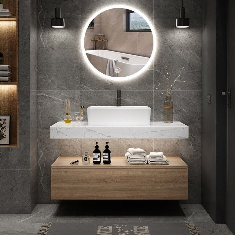 Modern 36 Bathroom Design Single Bathroom Vanity Modern Bathroom
