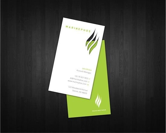 198 best business cards images on Pinterest | Simple business ...