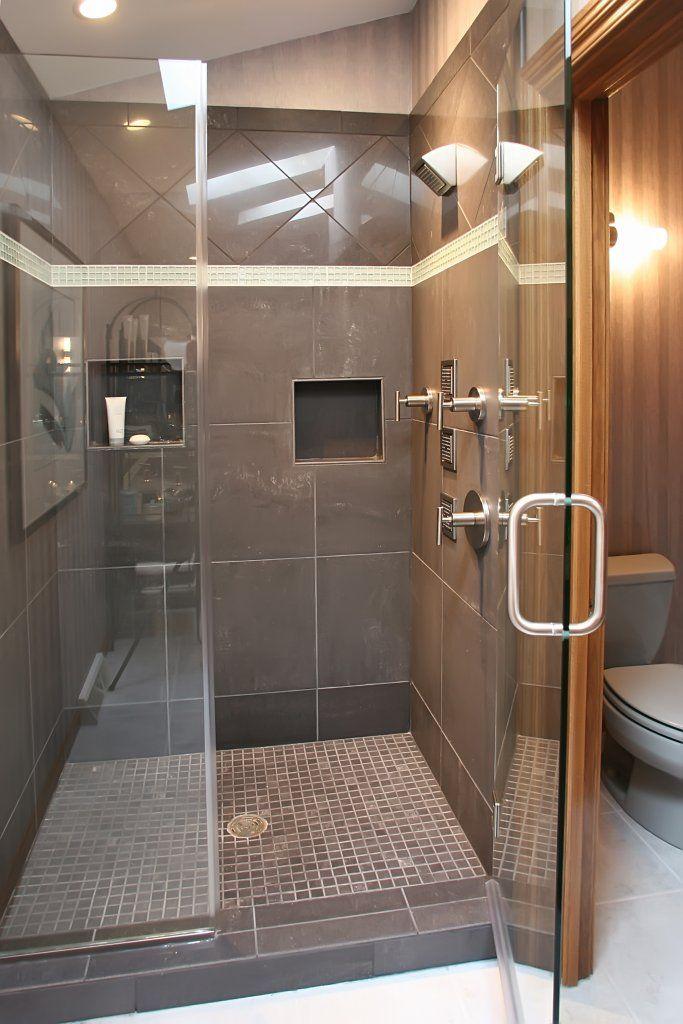 large walk in shower bathroom remodeling pinterest showers bath ideas and master bathrooms. Black Bedroom Furniture Sets. Home Design Ideas