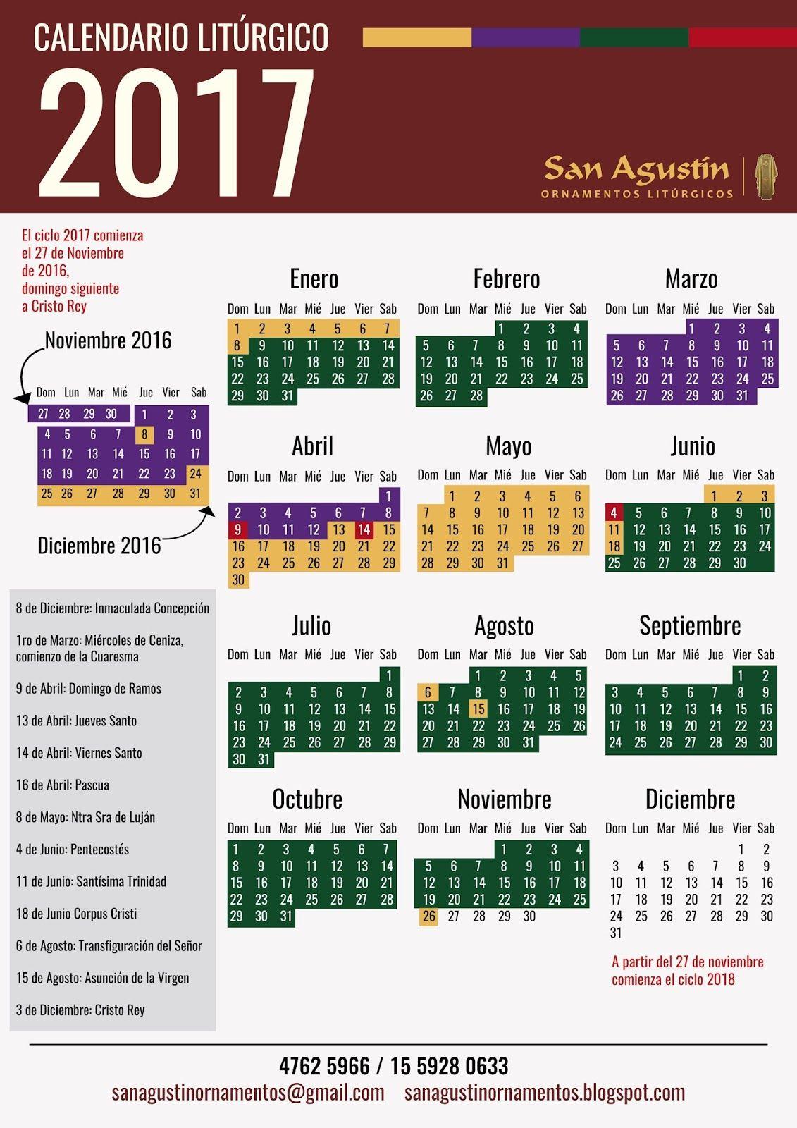 Calendario Liturgico Maranatha.Pin De Josthin David En Calendario Calendario Liturgico