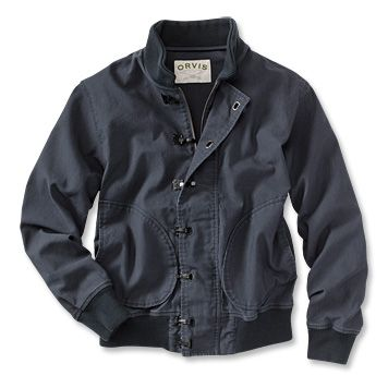 WWII Naval Deck Jacket | Threads | Pinterest | Decking, Clothes ...