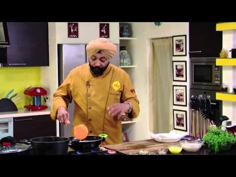 Hara bhara kabab youtube indian veg recipes pinterest quick south indian dosa by celebrity chef harpal singh sokhi forumfinder Image collections
