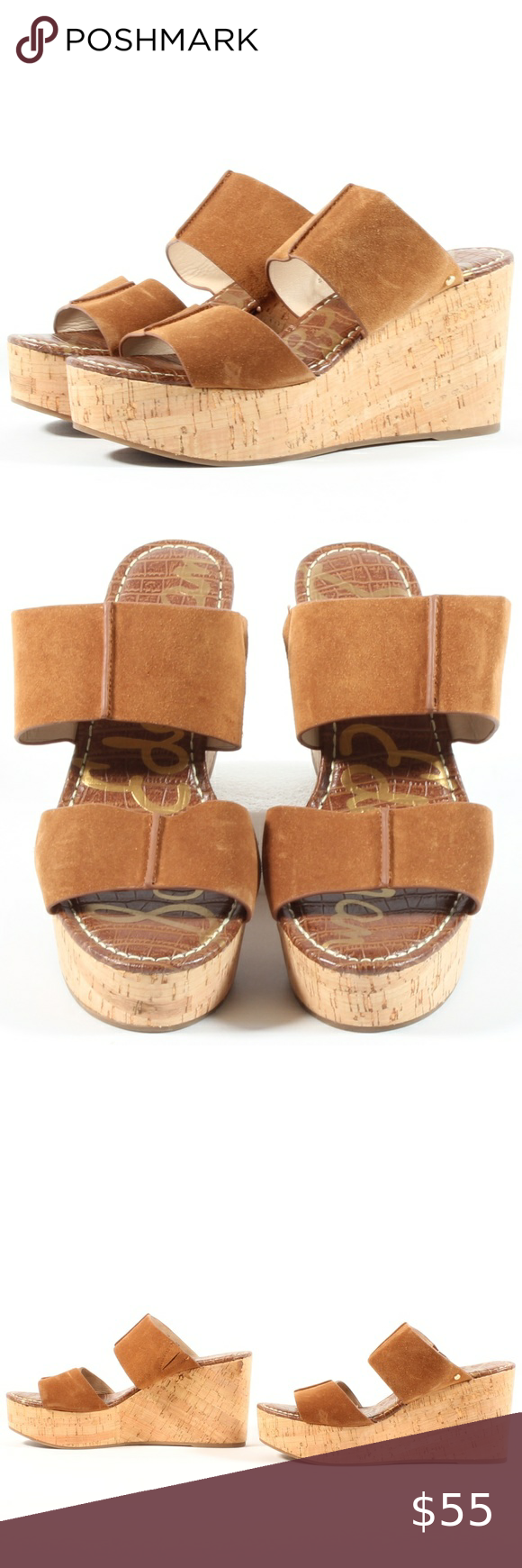 Sam edelman shoes, Womens shoes wedges