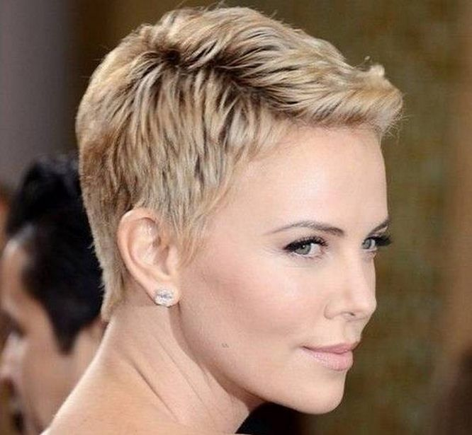 Fashion And Style Lovers Really Want The Latest Short Hairstyles For Their Face Shapes Like