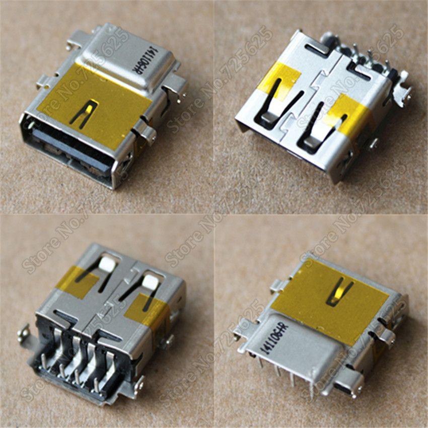 2 0 USB Jack Female connector socket port for Lenovo G50 G50