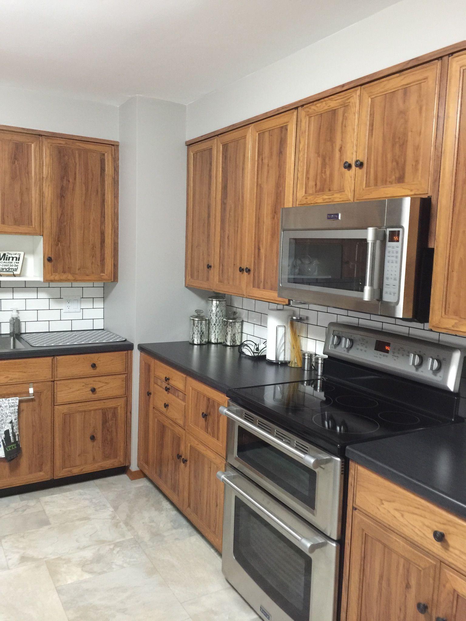 My St Charles kitchen cabinets! | Kitchen cabinets ...