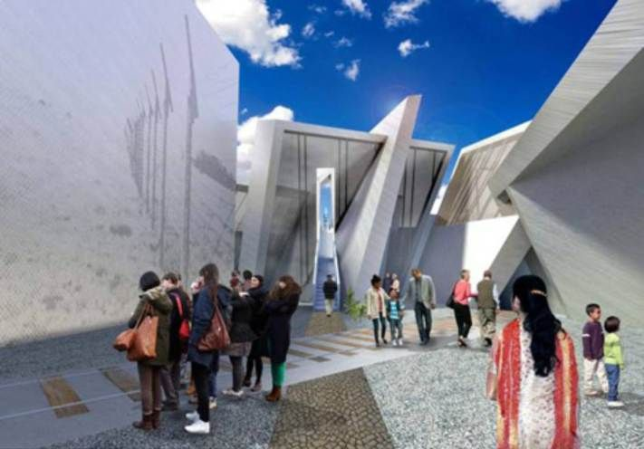 Libeskind-wins-Canadian-Holocaust-memorial-competition-01
