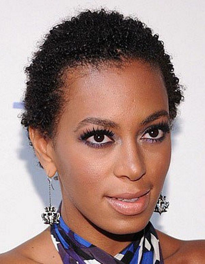 Short Natural Haircuts African American Find Your Perfect Hair Style