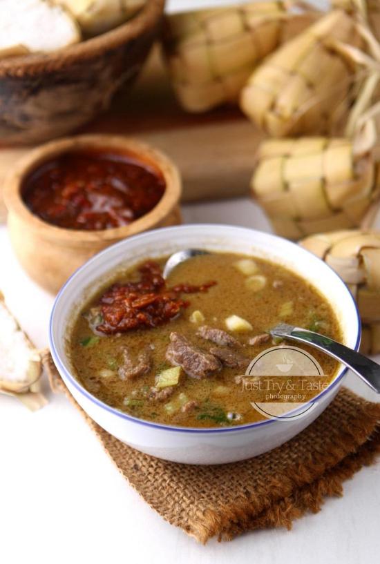 Coto Makassar Resep Masakan Makanan Dan Minuman Resep Masakan Asia