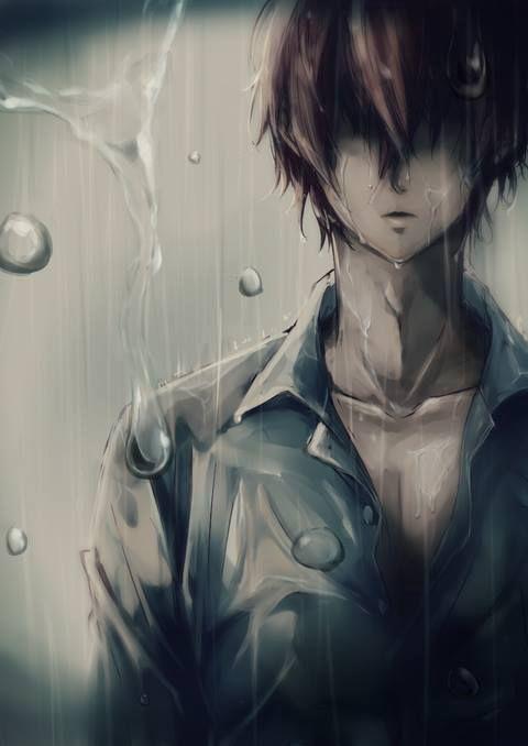 Anime Bilder Traurig 9 Boy Art Ideas Anime Guys Anime Boy Boy Art pinterest