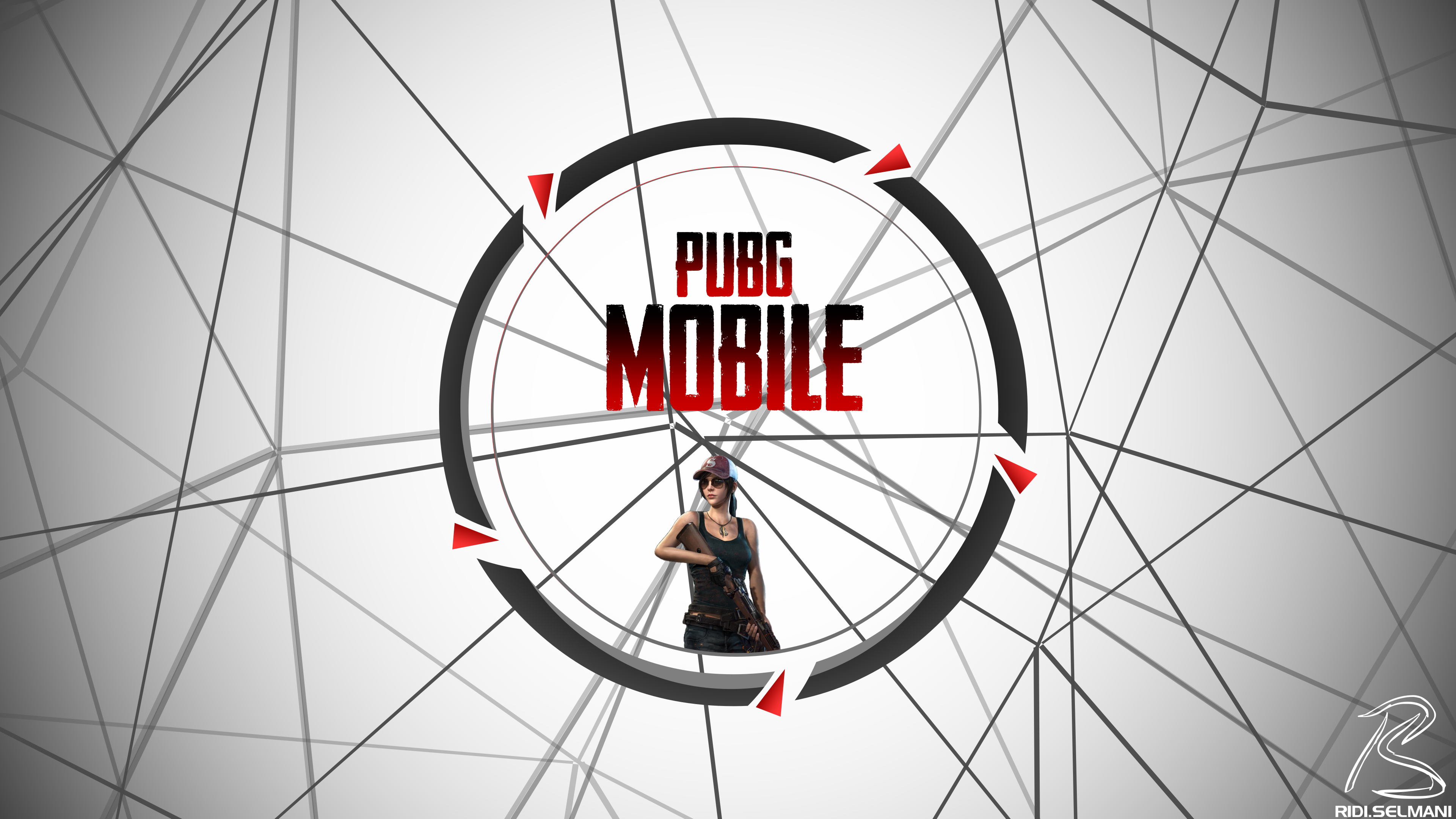 Player Unknown's Battlegrounds (PUBG) 4K Pubg wallpaper