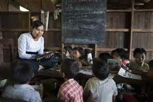 myanmar schools - Bing images