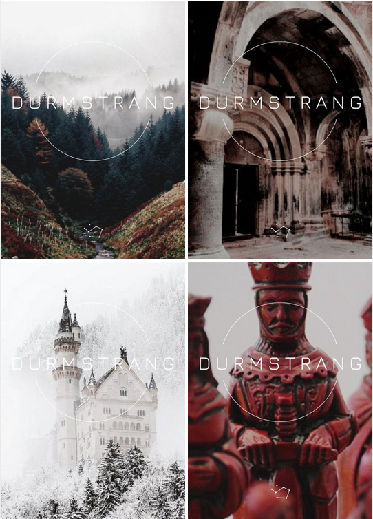 Durmstrang Aesthetic Harry Potter Hogwarts Potterhead This is a one of a kind smarmyclothes original! durmstrang aesthetic harry potter