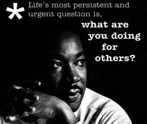 Martin Luther King Jr Quotes Success People I Admire Martin