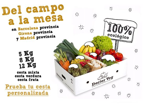 Frutas Y Verduras Ecologicas Blog S Web S Que Me Encantan
